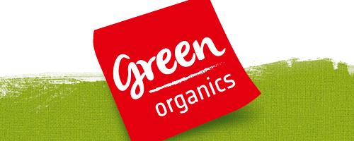Produse de la Green Organics din oferta Nourish BioMarket