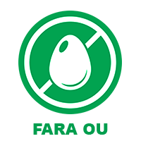 Produse Fără Ou din oferta Nourish BioMarket