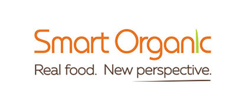 Produse de la Smart Organic din oferta Nourish BioMarket