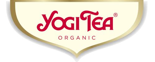 Produse de la Yogi Tea din oferta Nourish BioMarket