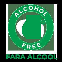 Produse Fara Alcool din oferta Nourish BioMarket